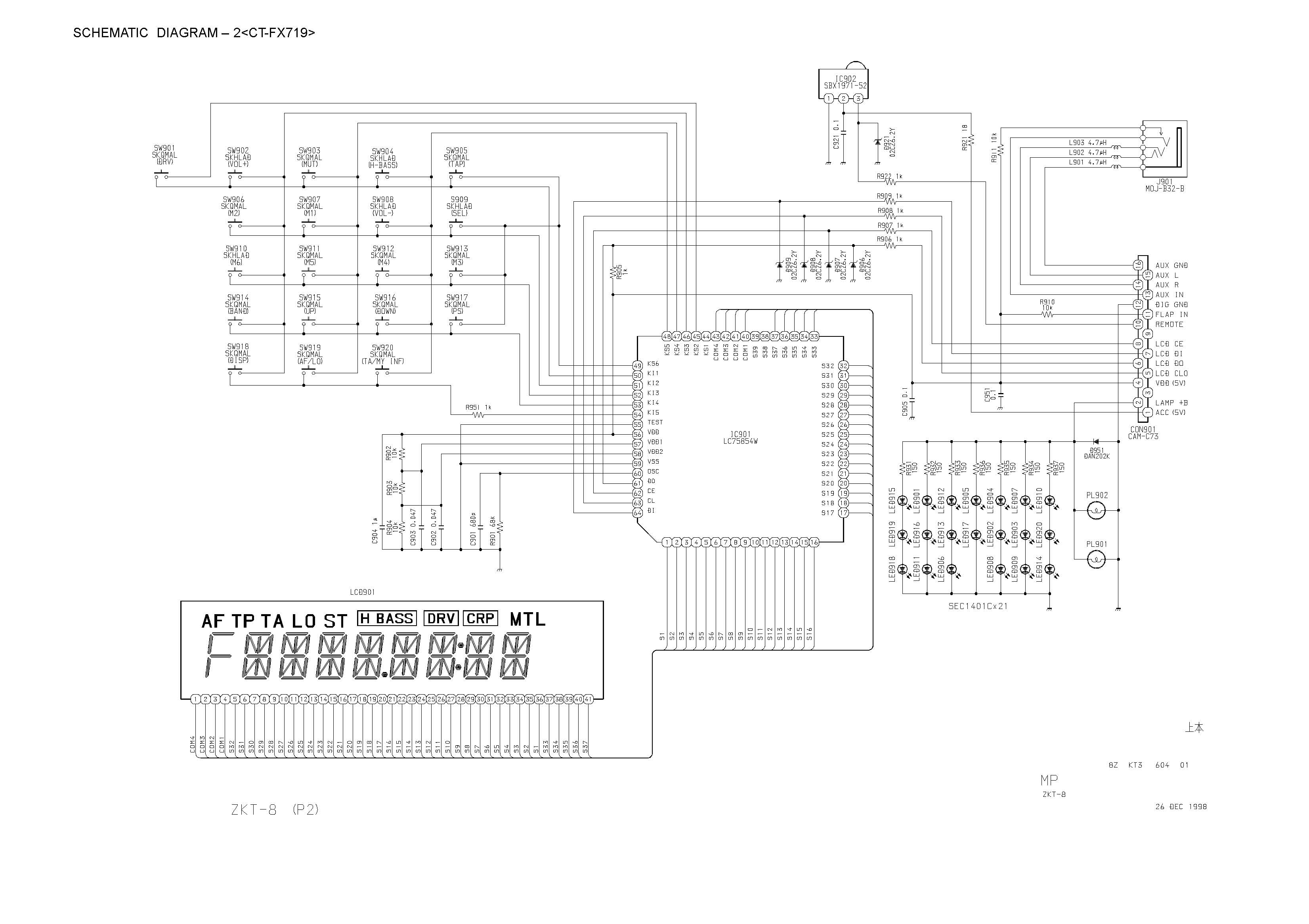 aiwa ct  front  in pdf